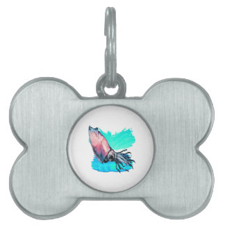 DEEP WATER EVENTS PET TAG