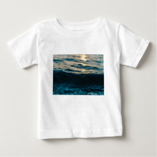 Deep Waves Baby T-Shirt