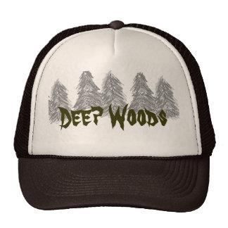 Deep Woods cap