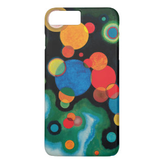 Deepened Impulse by Wassily Kandinsky iPhone 8 Plus/7 Plus Case