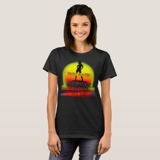 Deeply Rooted Sunset T-Shirt