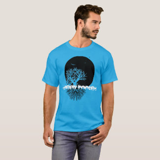 Deeply Rooted with Moon T-Shirt