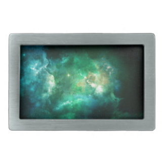 DeepVision Rectangular Belt Buckles