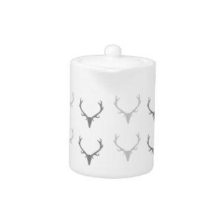 Deer Antler Pattern