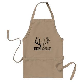 deer antlers deer antlers bachelors steam turbine  apron