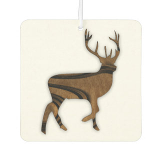 Deer Car Air Freshener