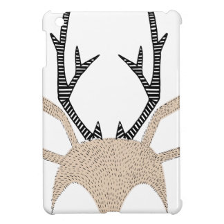 Deer Case For The iPad Mini