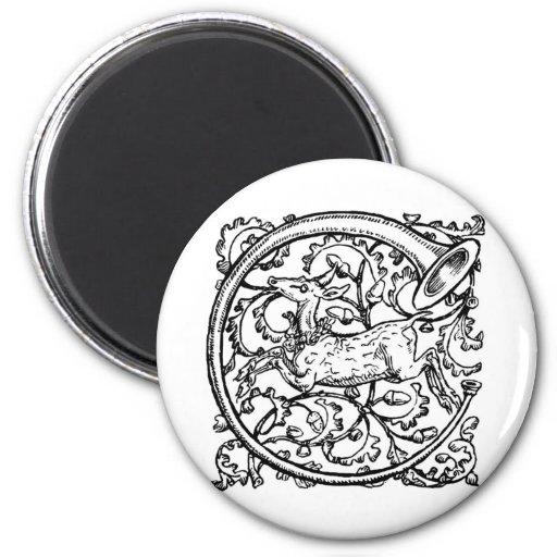 deer-clip-art-1 magnet