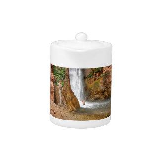 Deer Creek Falls - Grand Canyon - Waterfall