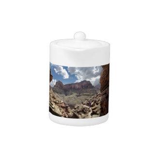 Deer Creek Narrows - Grand Canyon - Arizona