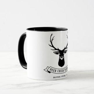 Deer Creek Ranch Mug