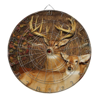 Deer Dartboard