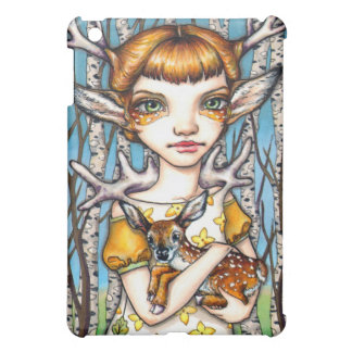 Deer Dorothy iPad Mini Cases