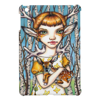 Deer Dorothy iPad Mini Cover