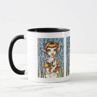 Deer Dorothy Mug