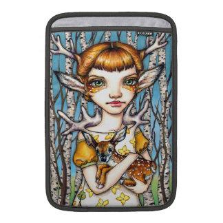 Deer Dorothy Sleeve For MacBook Air