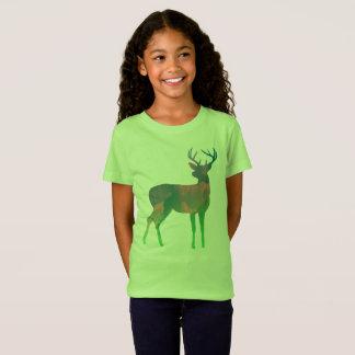 Deer Dreaming T-Shirt