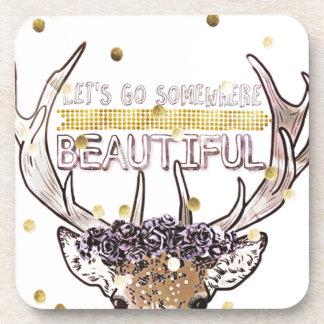 Deer Explorer Coaster