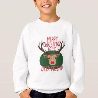 Deer Friend Sweatshirt
