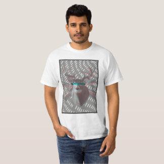 Deer Glitch T-Shirt