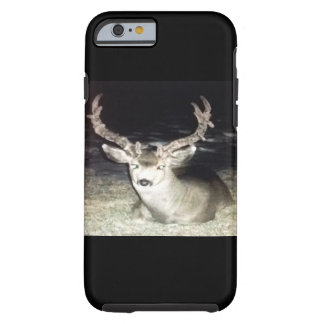 Deer Grandpa Tough iPhone 6 Case