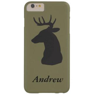 Deer Head Phone Case