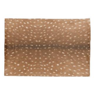Deer Hide // Pillowcase