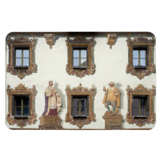 Deer House (Hirschenhaus) in Berchtesgaden Magnet