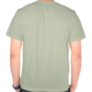 Deer Hunting Camo Buck T-shirts