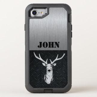 Deer Hunting Otterbox OtterBox Defender iPhone 7 Case
