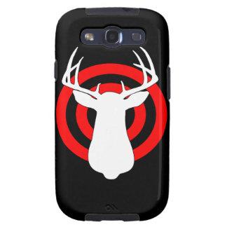 Deer Hunting Target Practice Galaxy S3 Case