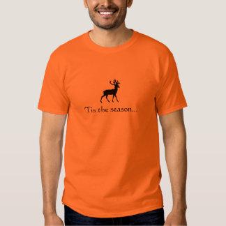 Deer Hunting Tee Shirts