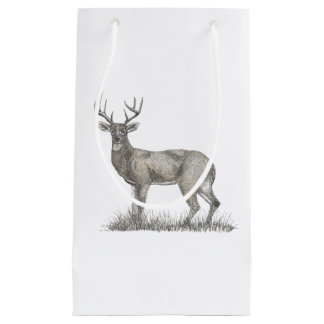 Deer II Gift Bag