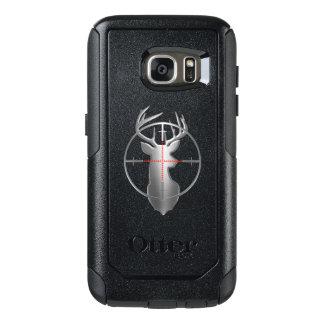 Deer in Crosshairs OtterBox Samsung Galaxy S7 Case