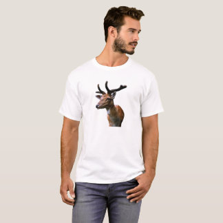 Deer isolated T-Shirt