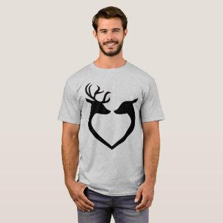 Deer Love T-Shirt