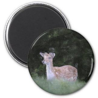 Deer Fridge Magnets