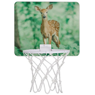 Deer Mini Basketball Hoop