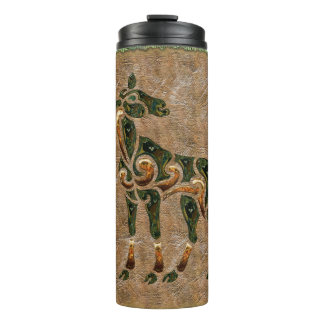 Deer One Thermal Tumbler