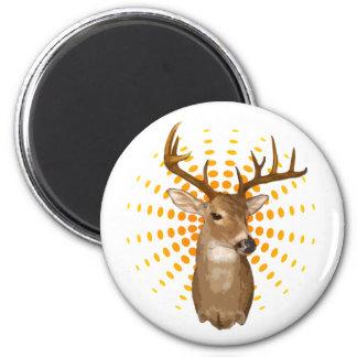 Deer season magnet