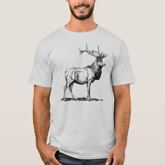 Deer Season T-Shirt