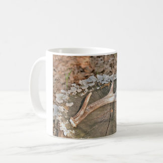 Deer Shed Coffee Mug