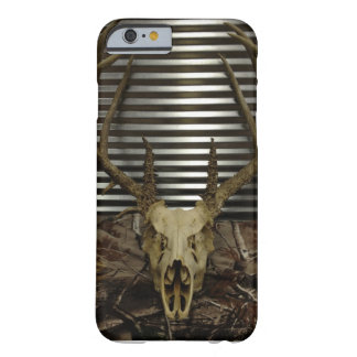 Deer Skull iPhone 6 case Barely There iPhone 6 Case