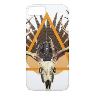Deer Skull iPhone 7 case