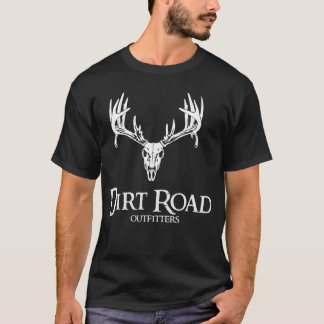 Deer Skull T T-Shirt