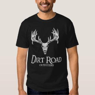 Deer Skull T Tshirts
