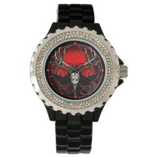 Deer Skull Watches