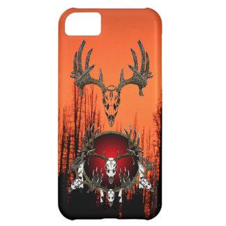 Deer Skulls iPhone 5C Case