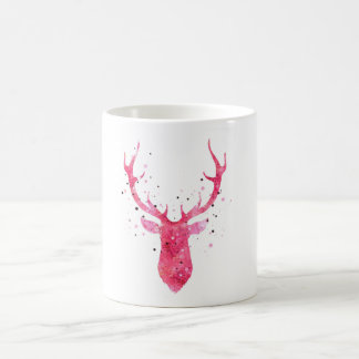 Deer - Stag Coffee Mug