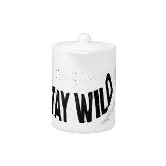 Deer - Stay wild